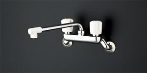 ●TOTOシングルレバー混合水栓水栓メタルジョイシリーズ品番TKJ31CF3R