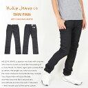 【nudie jeans ヌーディージーンズ】【THIN FINN/シンフィン】 ブラック/BLACK/スキニー/MEN'S/メンズ/インポート/ブランド/THINFINN-470