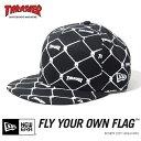 【NEWERA ニューエラ NEW ERA】 キャップ スナップバック コラボ SNAPBACK 帽