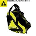 е╒еге├е╖еуб╝ е╓б╝е─е╨е├еп SKIBOOTBAG ALPINE RACE [Z04016]