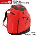 ロシニョール ヒーローアスリートバッグ 大型バックパック ROSSIGNOL HERO ATHLETES BAG RKHB113