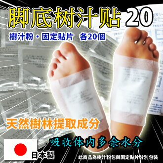 Sole sap sheet  value pack (20seets/10pairs) (101021) Foot hygiene