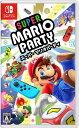 【新品】【パッケージ版】スーパー マリオパーティ/Switch/HACPADFJA/A 全年齢対象
