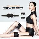 シックスパッド アブズベルト LL/3L & ボトム セット MTG ems sixpad ヒップアップ 筋肉 ダイエット 筋トレ トレーニング