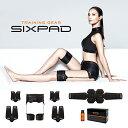 シックスパッド フルベルト S/M/L & ボトム & バーニングショット セット MTG ems sixpad ヒップアップ 筋肉 ダイエット 筋トレ トレーニング