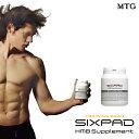 シックスパッド HMBサプリメント  MTG HMB プロテイン 筋肉 必須アミノ酸 ロイシン グルコース ビタミンD