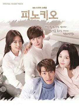 【送料無料/DM便発送】【K-POP・ドラマOST】ピノキオ OST (SBS TVドラマ)(韓国版) [Import]
