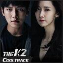 【送料無料】【K-POP ドラマOST】THE K2 韓国ドラマOST (tvN)(韓国盤) Import /K-POP/韓流/韓ドラ/送料無料/クリックポスト発送