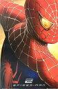 【メーカー絶版処分特価】スパイダーマン2/バック ポスター【FP-1317】