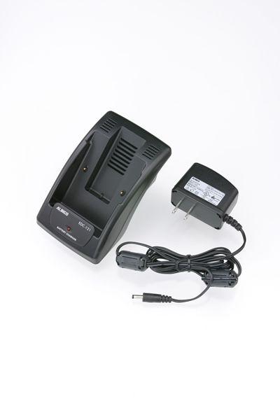アルインコ ALINCO EDC-121A 標準充電器セット チャージャー EBP-57N用 DJ-P9/DJ-P11対応