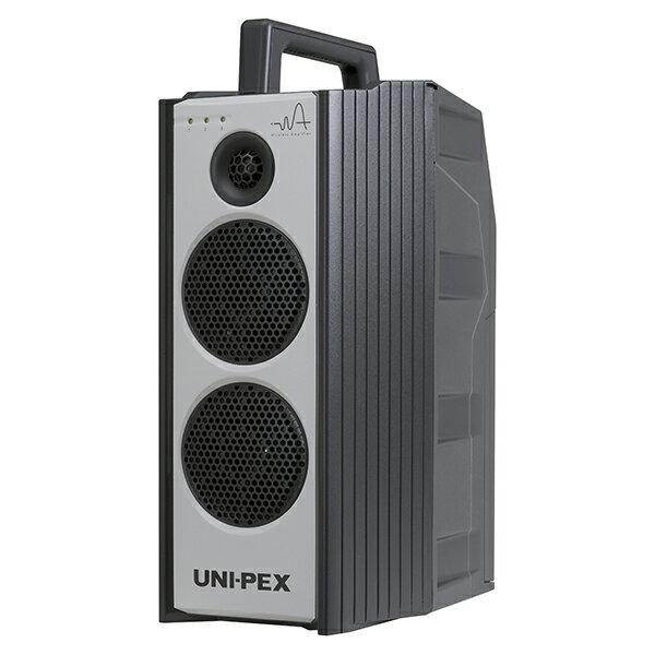 ユニペックス UNI-PEX WA-872 防滴型ハイパワーワイヤレスアンプ