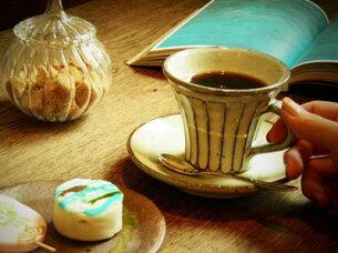 コーヒー ソーサー マグカップ