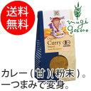【ゾネントア】【sonnentor】カレー(甘・粉末) 35g (スパイス)/カレー粉/無農薬/オーガニック/有機