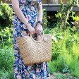 サーキュラスプレ ストローバッグ ウォーターヒヤシンス レディース 鞄 雑貨 ランチバッグ エコバッグ トートバッグ 手提げ 小物入れ 婦人用 レジャー 夏 カントリー おもちゃ パン
