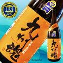 九州魂 麦焼酎 1800ml iTQi(国際味覚審査機構)優秀味覚賞における単年度審査最高ランクである「3ツ星」を獲得