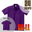 ポロシャツ メンズ ポロシャツ レディース ポロシャツ 半袖...