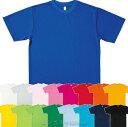 激安ドライTシャツ MAXIMUM4.3オンス 吸汗速乾ドライTシャツ【7001136】