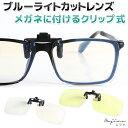 PC眼鏡 クリップ式 パソコン メガネ PCメガネ ブルーライトカット 眼鏡 メンズ レディース 男女兼用 メガネケース クロス セット 眼精疲労 対策 ブルーカット眼鏡