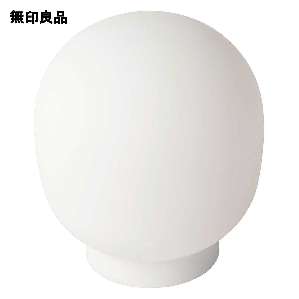 【無印良品 公式】 LEDシリコーンタイマーライト