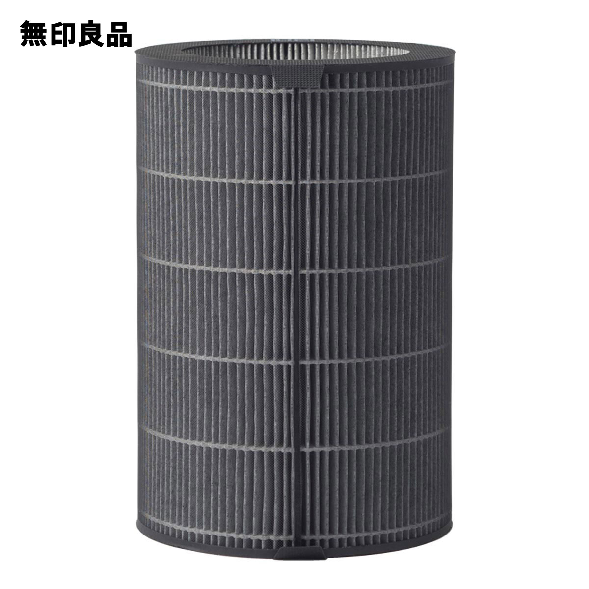 無印良品 空気清浄機用 360°集塵脱臭フィルター型番:MJ‐AP1‐FL