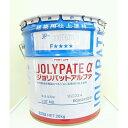 【送料無料】アイカ工業ジョリパットアルファJQ-100T6013 黒鼠色 20kg