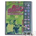 【訳ありSALE】MagicBox社 オランダリーグ ALL STARS 04-05 トレーディング