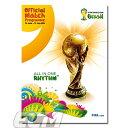 【国内未発売】2014 FIFA ワールドカップ ブラジル大会オフィシャルプログ...