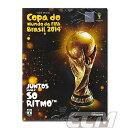 2014 FIFA ワールドカップ ブラジル大会オフィシャルプログラム(ポルトガル語版)【サッカー/FIFA World Cup Brasil/日本代表/ブラジ...