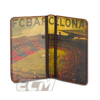 【予約ECM21】FCバルセロナオフィシャルソシオケース【メッシ/FCBARCELONA/MESSI/スペインリーグ/サッカー/パスケース】