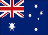 【サポーター必見】オーストラリア国旗 フラッグ【サッカー/オーストラリア代表/Australia/応援グッズ/ワールドカップ/World Cup】