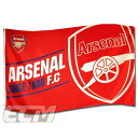 【予約ECM12】アーセナル Since1886 フラッグ【プレミアリーグ/サッカー/ウィルシャー/Arsenal】ネコポス対応可能