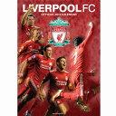 【超最終処分SALE80%OFF】リバプール 2012 A3壁掛けカレンダー【プレミアリーグ/Liverpool/ジェラード/サッカー/スアレス】ECM10