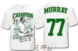 """【预约ECM12】【寄送】安迪·马来""""2013 Wimbledon Champion"""" T恤【温布尔登/ANDY MURRAY/网球】ENG03[【予約ECM12】【お取り寄せ】アンディ・マレー"""
