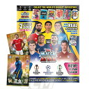 STP【UK版】TOP02【国内未発売】TOPPS Match Attax 21-22 チャンピオンズリーグ スターターパック【サッカー/トレカ/Champions League/..