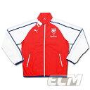 【予約ECM32】アーセナル アンセムジャケット【14-15/Arsenal/サッカー/プレミアリーグ/トレーニングウェア】330
