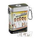 【予約DFB05】ドイツ代表 ユーロ2016 REWEカード コレクター缶【サッカー/エジル/ミュラー/ノイアー/ロイス/欧州選手権】