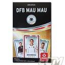 【予約DFB05】ドイツ代表 ユーロ2016 REWE MAU MAU (ゲームカード)【サッカー/エジル/ミュラー/ノイアー/ロイス/欧州選手権】