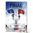 【予約PRO11】2016 FAカップ決勝プログラム マンチェスターユナイテッド vs クリスタルパ
