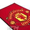【予約ECM25】マンチェスターユナイテッド クレスト ラグマット【プレミアリーグ/サッカー/Manchester United】