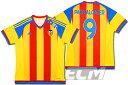 【予約ECM32】【国内未発売】バレンシア アウェイ 半袖 9番 パコ・アルカセル【サッカー/15-16/ヴァレンシア/スペインリーグ/Valencia】