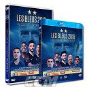 """【予約FRA02】【国内未発売】フランス代表 """"Les Bleus 2018"""" ドキュメンタリー DVD&ブルーレイ 【サッカー/エムバペ/グリーズマン/ロシアワールドカップ/Blu-ray】"""