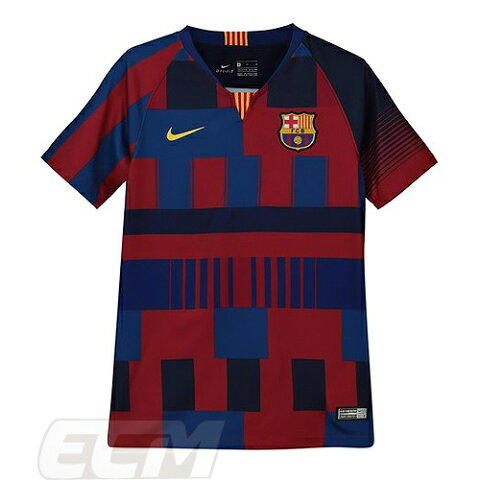 【限定ユニフォーム】BAR20FCバルセロナ 20周年記念 スタジアム ユニフォーム【サッカー/スペインリーグ/Barcelona/メッシ/スアレス】