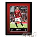 【予約FTO01】ルーニー マンチェスターUTD 16-17シーズン 額入りフォト(PFA676)【サッカー/プレミアリーグ/Rooney/Manchester United】