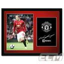 【予約FTO01】ルーニー マンチェスターUTD 16-17シーズン 額入りフォト(PFC2245)【サッカー/プレミアリーグ/Rooney/Manchester United】