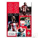 【予約ECM10】【国内未発売】サウサンプトン 2020 A3壁掛けカレンダー【プレミアリーグ/Southampton/吉田麻也/サッカー】