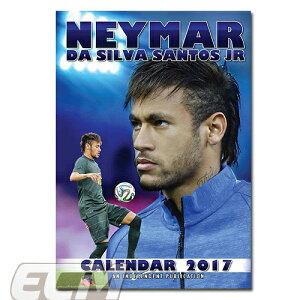 オススメ ネイマール カレンダー ポスター バルセロナ ブラジル