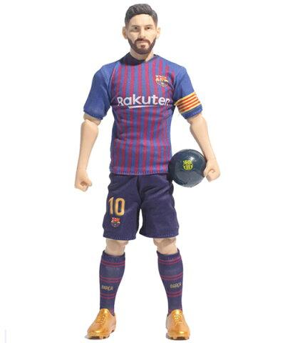 【国内未発売】SOK01SOCKERS リオネル・メッシ FCバルセロナオフィシャル 18-19 フィギュア【サッカー/フィギュア/Barcelona/アルゼンチン代表/Messi】