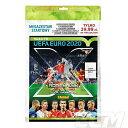 【国内未発売】スターターPPANINI adrenalyn XL ROAD TO UEFA EURO 2020 スターターパック 【サッカー/トレカ/ゲームカード/欧州選手権..