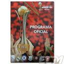 【予約PRO11】FIFA クラブワールドカップ 2014 モロッコ 大会プログラム【サッカー/Club World Cup/レアルマドリード/サンロレンソ】ネコポス発送可能