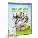 【予約DFB16】FIFA ワールドカップ2014ブラジル大会 ドイツ代表全試合ノーカット版 ブルーレイDVD【Blu-ray/サッカー/Worldcup/ドイツ代表/ラーム/ノイアー】